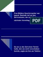 FrauMuellersPapagei