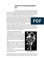 Poly - Traitement d'images - opérations de base