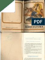 Agricultura clasa a-VII-a  1984