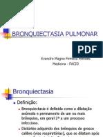 BRONQUIECTASIA (1)
