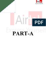 Airtel Report