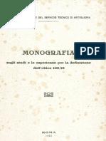 Obice 100-22 Skoda 1931