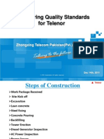 Engineering Quality Standards for Telenor.pptx