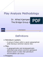 Play Analysis Methodology