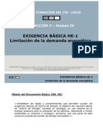 Curso Basico CTE-CSCAE Accion2Modulo4_DBHE-1 Fidas