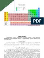 04 - Tabela Periódica