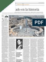 El Papado en La Historia