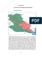 Water Quality of Rivers in Brahmani & Baitarni Basin