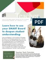 teachertechtutorials flyer2