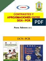 1.PCR-DCN