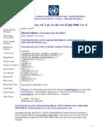 ACNUExpress Vol.3 No.11 - Du 1 Au 15 Juin 2008