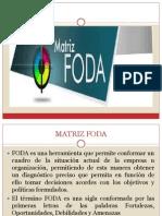 10. Matriz Foda