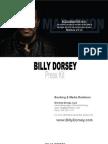 Marathon Press Kit 2252013