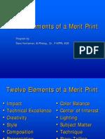 12 Elements Program