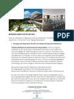 Tagen & Stressabbau im Interalpen-Hotel Tyrol