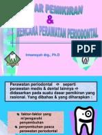 1. Dasar Pemikiran & Rencana Perawatan Periodontal i.ppt
