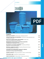 StockKIT - Catalog de Produse StockKIT-Sistem de Stocare a Lichidelor