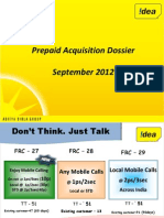 Acquisition Product Update _Sep'12_18092012