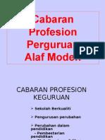 16309080 7 Cabaran Profesion Keguruan