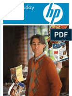 HP EDP Papers Selection Guide