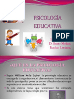 Power Final de Psico Educativa