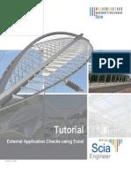 Tutorail External Application Checks 2009