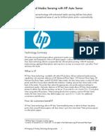 HPi SC Media HP Auto Sense 1