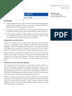 IIP Update January 2013
