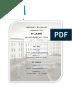 Syllabus MA (Course Nr 1202) Spring Sem 2012_2013