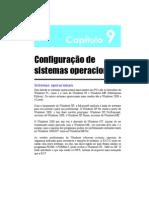 cap09 - Configuração de sistemas operacionais