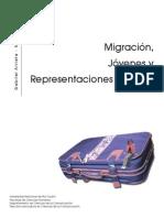 2004-MIGRACION, JOVENES Y REPRESENTACIONES SOCIALES