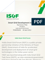 Smart Grid Development in Indiaelopment in India