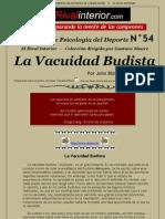 A54.VacuidadBudista.elRivalinterior