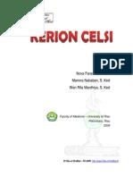 Kerion Celsi Files of Drsmed