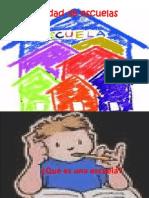 Diversidad de Escuelas