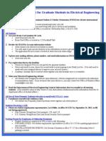 12 Checklist
