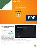 Tb7020 Quick Manual