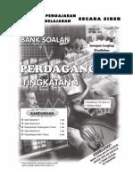 Bank Soalan Perdagangan Tingkatan 4