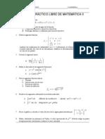 Final Matematica 2