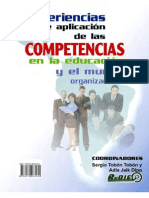 Aplicacion Competencias