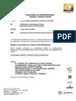 Colombia - Curso de Neurociencias y Tenis