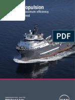 Hybrid Propulsion Brochure