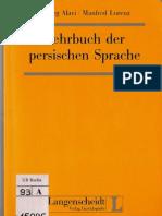 07.Lehrbuch Der Persischen Sprache