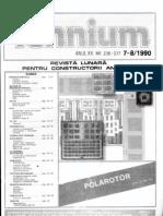 Tehnium 1990 nr.07-08