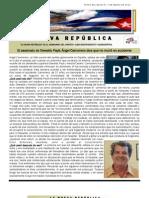 Lnr 70 (Revista La Nueva Republica) 7 de Marzo de 2013 Cubacid.org