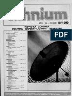 Tehnium 1990 nr.10