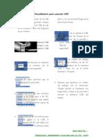 Conectar USB JMP