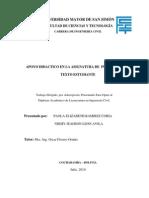 Libro de análisis y diseño de puentes por el método LRFD   (Estudiando P247)