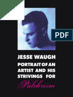 JESSE WAUGH