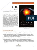 Black Helicopters Discussion Guide